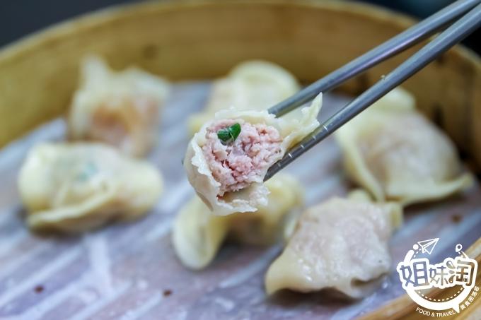 浙江俞記 高雄 美食 小籠湯包 手工水餃