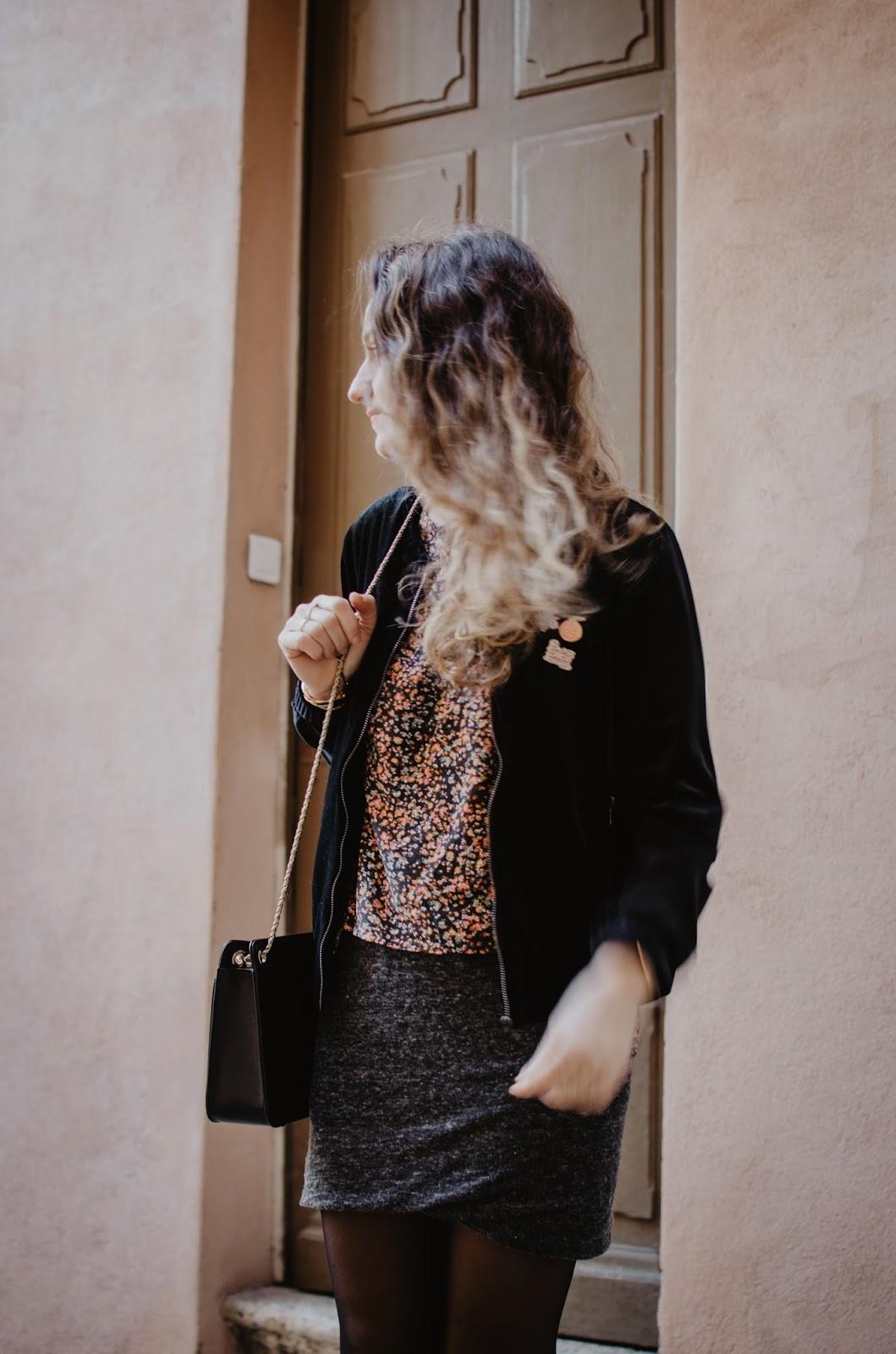 Blogueuse mode à Lyon