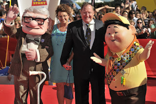 Image: John Lasseter for Up at the 66th Mostra, From Wikimedia Commons, the free media repository