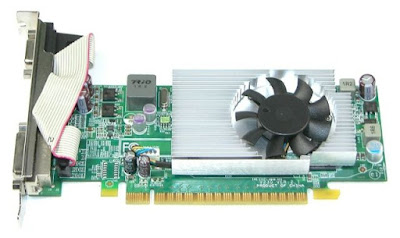 Nvidia GeForce GT 420完全ドライバーのダウンロード