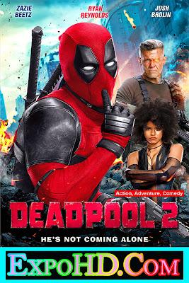 deadpool 2 hd online download