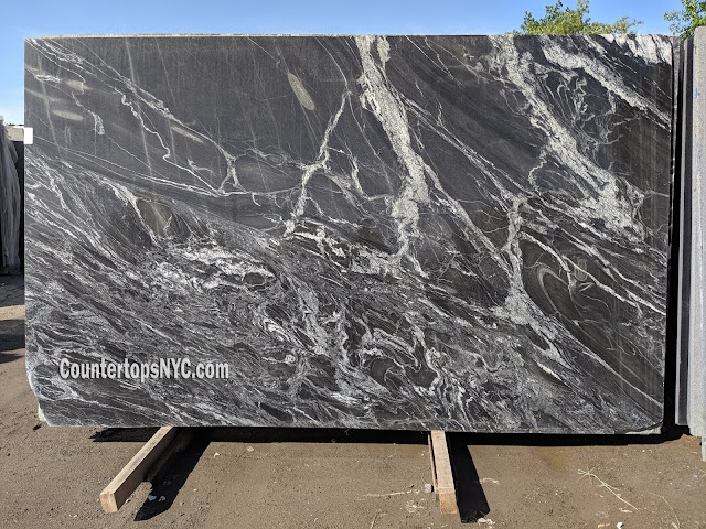 Black Forest Granite Slab NYC