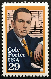 USA 1991 Cole Porter