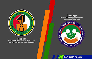 Sejarah singkat PERHIPTANI (Perhimpunan Penyuluh Pertanian Indonesia)