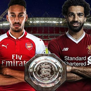 «Арсенал» — «Ливерпуль»: прогноз на матч, где будет трансляция смотреть онлайн в 18:30 МСК. 29.08.2020г.