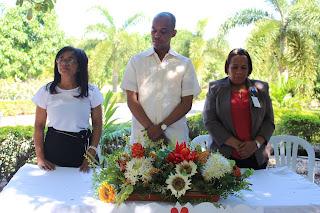 Regional de Educación en San Cristóbal, realiza reflexión de Cuaresma