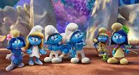 Smurfs: The Lost Village Movie Image 3 (14)