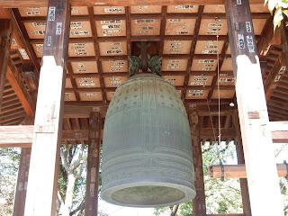 増上寺梵鐘