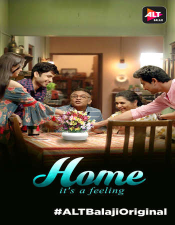 Poster Of Home Season 01 2018 Watch Online Free Download