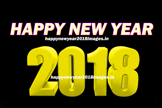 happy new year 2018 wallpapers hd