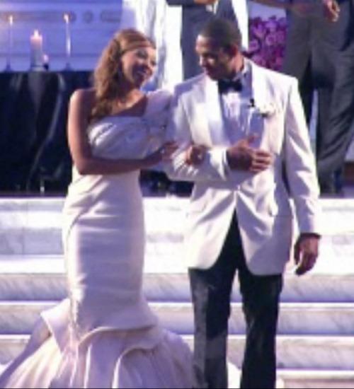Bfabevents.: Monica's Wedding Pictures