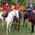 Gurias Campeiras promovem 1ª Cavalgada das Mulheres de Bossoroca