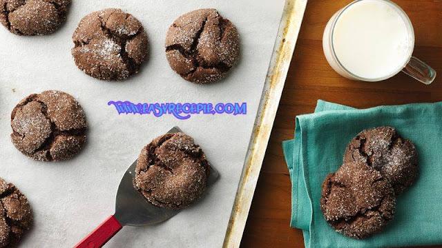 How to make Chocolate Cake Cookies Recipe at Home