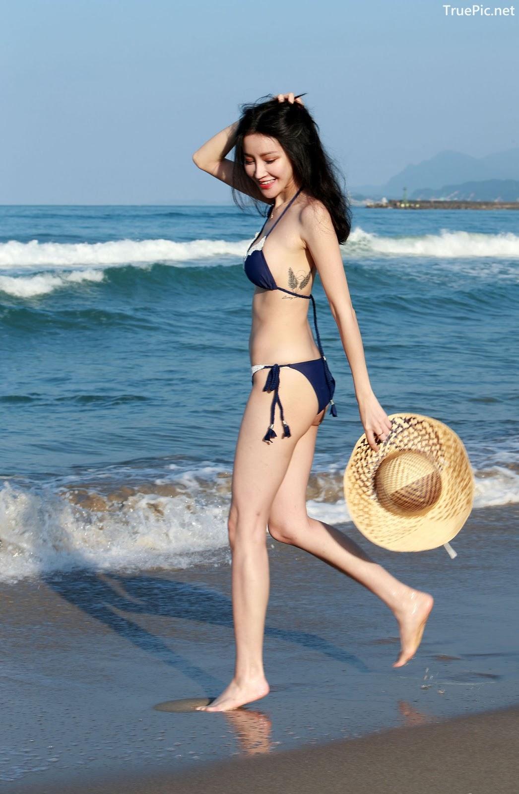 Image-Taiwanese-Model-艾薉-Beautiful-And-Sexy-Bikini-Girl-TruePic.net- Picture-3