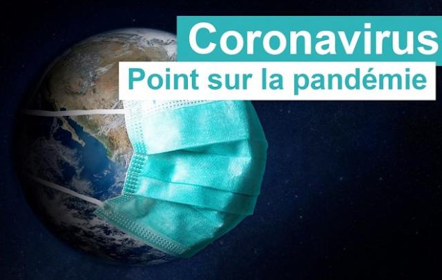 فيروس كورونا: آخر المستجدات بشأن الوباء 20.11.2020