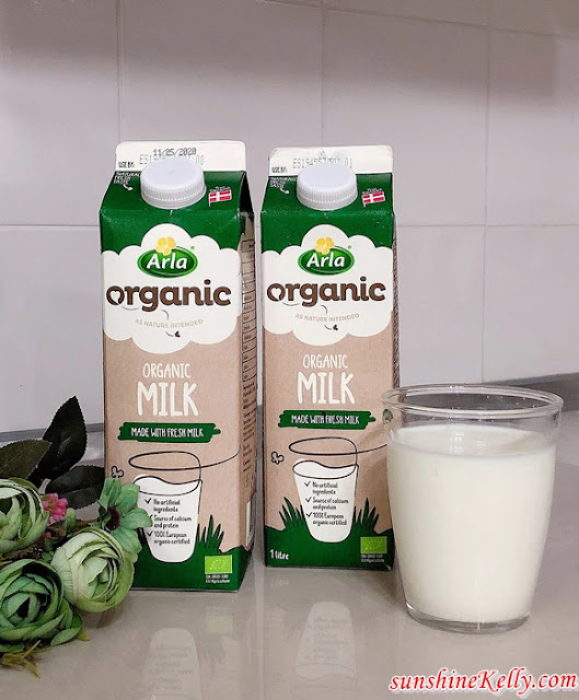Stay Strong Together with Arla Organic Milk, Stay Strong Together,  Arla Organic Milk, Arla Milk, Arla, Denmark, number 1 organic dairy producer in the world, organic milk, food