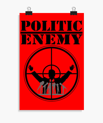 Politica, Poster, Posters,