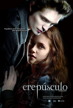 Crepusculo DVDRip Español Latino 1 Link