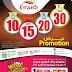 عروض جراند مول هايبرماركت قطر حتى الأربعاء يوليو 24, 2019 Grand mall Hypermarket offers Qatar expires on Wednesday July 24, 2019
