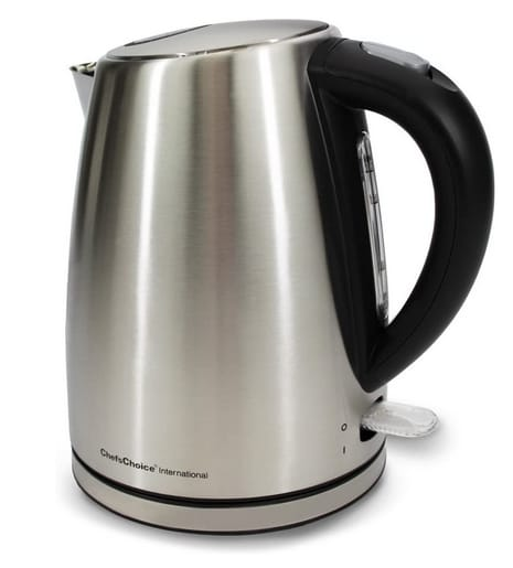 Chef'sChoice 681 Cordless Electric Kettle