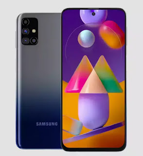Full Firmware For Device Samsung Galaxy M31s SM-M317F
