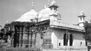 জ্ঞানভাপি মসজিদ খোঁড়ার রায়ে ক্ষুব্ধ মুসলিম শীর্ষ নেতারা
