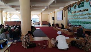 Hari Santri, Ratusan Kyai Bandung Barat Ikuti Literasi Kitab Kuning