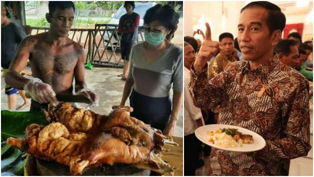 Omzet Bipang Ambawang Naik 50 Persen Usai Heboh Dipromosikan Jokowi