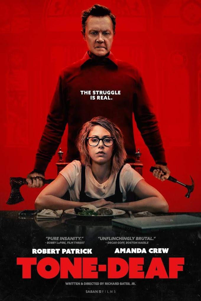 Movie: Tone-Deaf (2019)