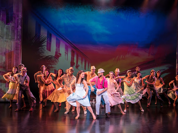 On Your Feet! (UK Tour), Wales Millennium Centre | Review