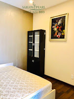 Cho thuê SGP tầng 32 tòa Topaz 2 - phòng ngủ 3