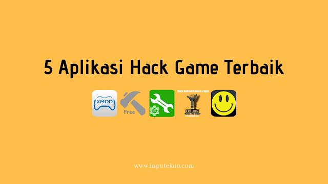 5 Aplikasi Hack Game Terbaik Untuk Cheat Game Android