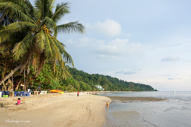 Koh Chang Thailand Guide