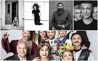 Γιορτές Ανοιχτού Θεάτρου του Δήμου Θεσσαλονίκης