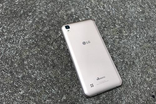 LG X Power - Duração de bateria: 13h