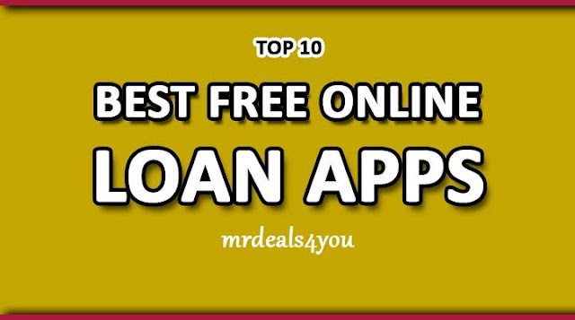 Top 10 Best instant approval loan app in India