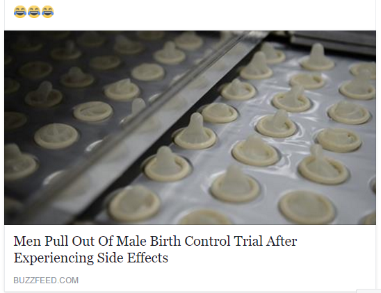 The long term side effects of hormonal birth control for women
