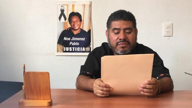 CNPA-MN CONVOCA A INTERPONER CONTROVERSIA CONSTITUCIONAL ANTE SCJN CONTRA DECRETO DE AMLO Y REGRESAR A CUARTELES AL EJÉRCITO