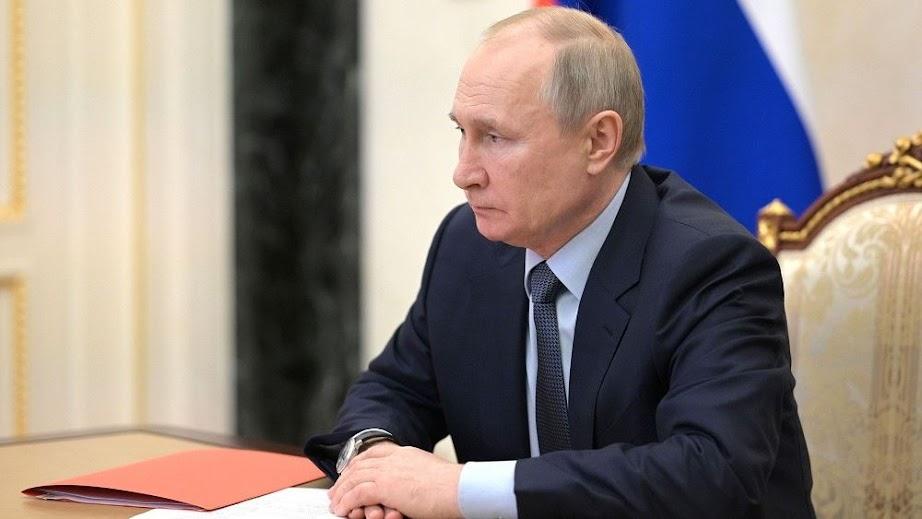 Ο Πούτιν πιστεύει ότι οι ΗΠΑ θα έχουν την τύχη της ΕΣΣΔ