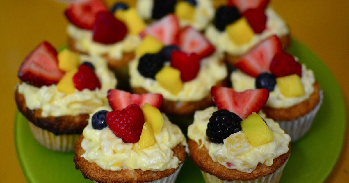 Tops Cake Mix Vanilla Recipe