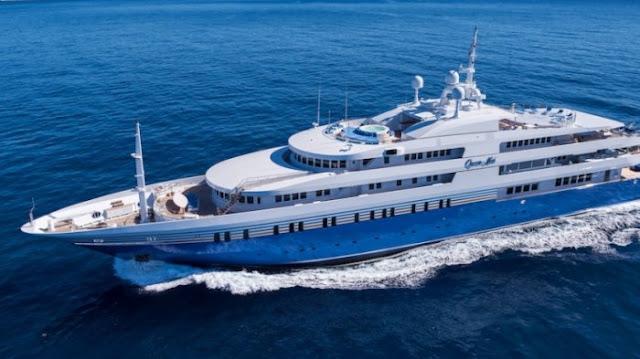 Berikut Sewa Kapal Pesiar Ambon, Maluku 2020