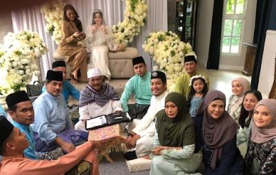 Senarai Pelakon Drama Bukan Kahwin Paksa (Lestary TV3)