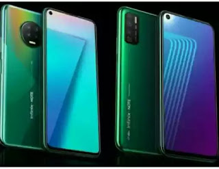 Infinix note 7 in hindi,specifications,launch date,price etc.