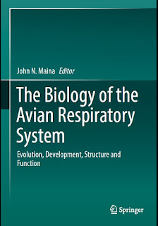 The Biology of the Avian Respiratory System – Evolution, Development, Structure and Function