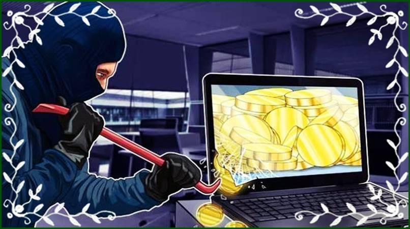 Мошенничества с криптовалютой и как их избежать
