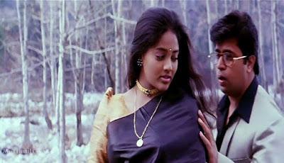 Malare Mounama Lyrics and video - Karnaa (1995)