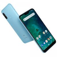 Xiaomi Mi A2 Lite azul para niño de 11 años