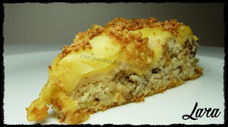 https://cucinaconlara.blogspot.com/2020/02/torta-di-mele-e-amaretti-senza-uova-e.html