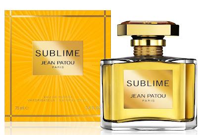 Parfum Wanita Jean Patou Sublime