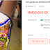 Roti Gardenia Ini Dijual Pada Harga RM30K Di Shopee
